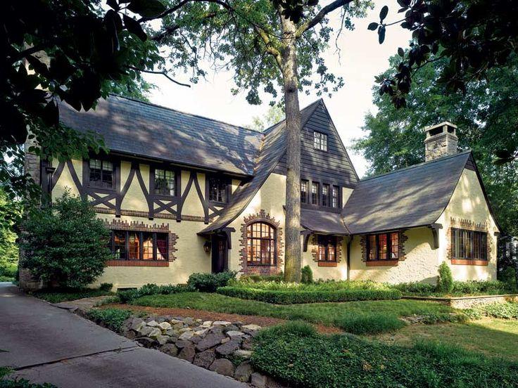 Stone Tudor House 195 best tudor images on pinterest   tudor homes, house exteriors