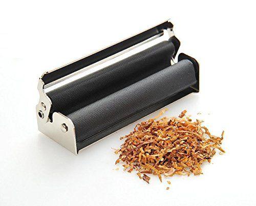 awesome Maquina manual de liar cigarros liadora de tabaco aleacion de zinc