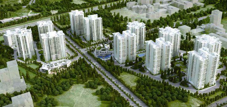 godrej city floor plan in panvel