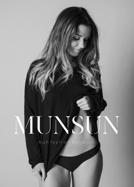 munsun silk/cashmere spring/summer-16
