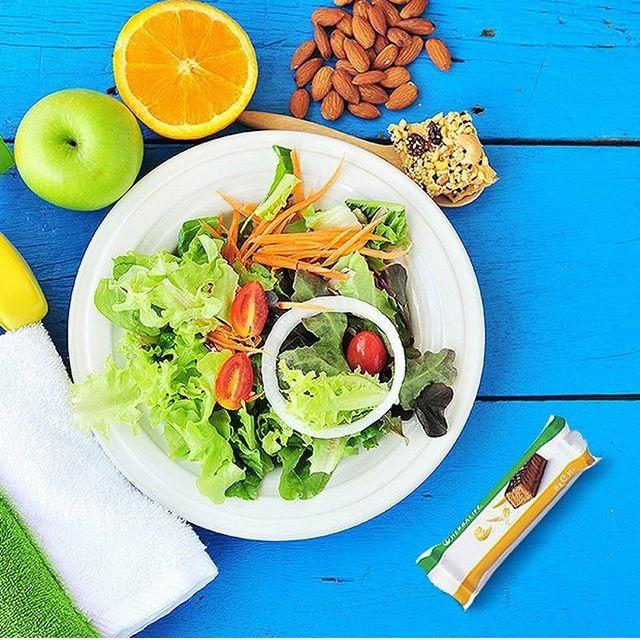 Сладкая Сбалансированная Диета. Как сбалансировать питание для эффективного похудения