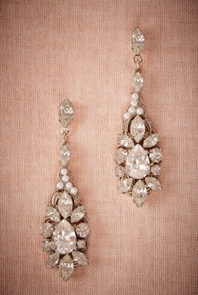 45 best Bridal Jewelry images on Pinterest | Bridal jewelry ...