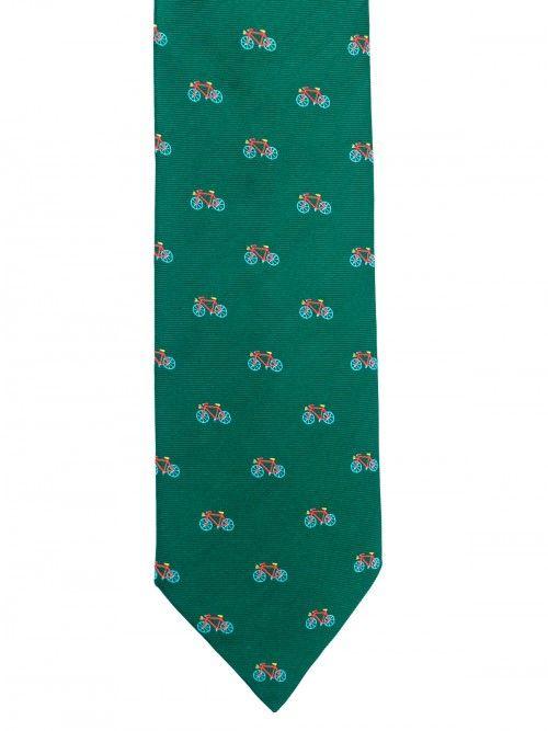 Corbata en seda italiana de primera calidad, confeccionada en los telares del Lago di Como, al norte de Italia. Su mimada confección le aporta entre otras cualidades, una  elegante caída, así como un nudo perfecto durante todo el día www.soloio.com  #soloio #soloiomioda #shoponline #tie #corbata #menstyle #bespocke #suitup