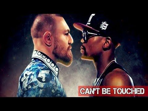 2Pac - Can't Be Touched feat Eminem & DMX (2018 Mayweather vs McGregor Music Video) - YouTube