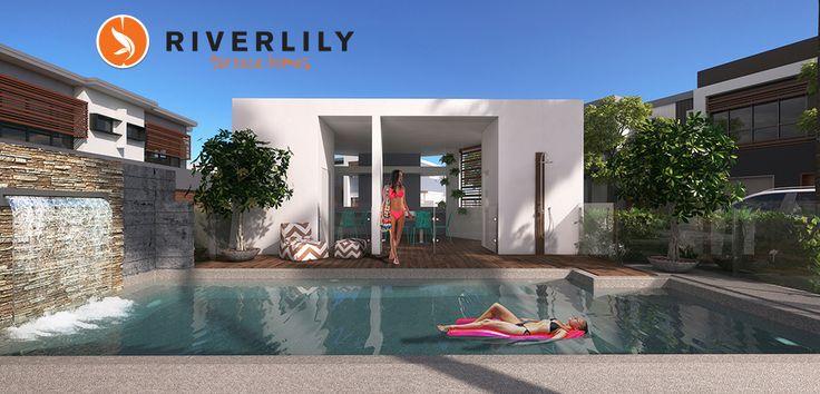 Riverlily Terrace Homes, Robina