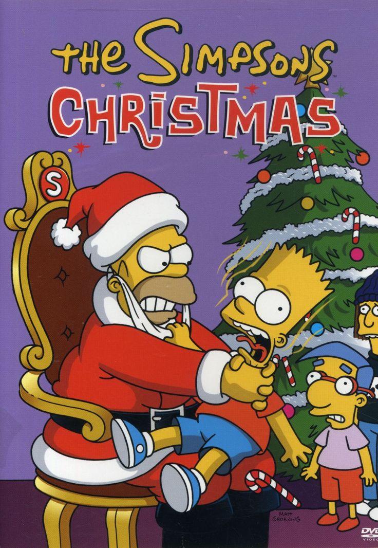 Twentieth Century Fox The Simpsons: Christmas With the The Simpsons