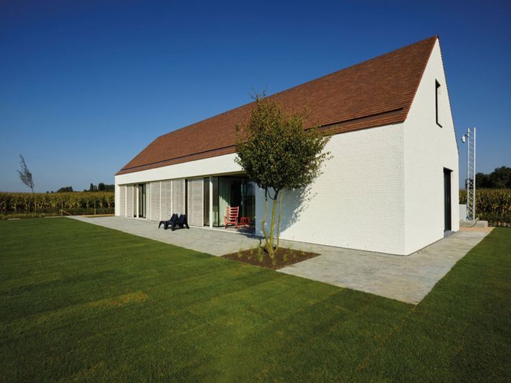 95 beste afbeeldingen van langgevelhoeve - Decoratie villas ...