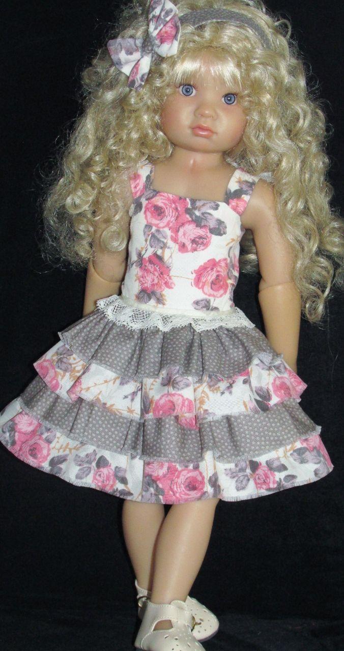 Kidz n Cats Doll Handmade Clothes Ebay Seller kalyinny