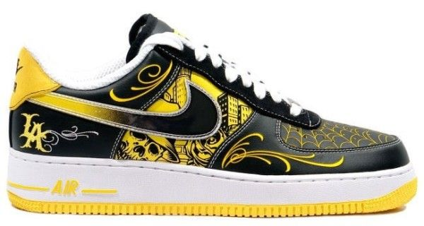 sale retailer f1060 f384b Here are ten of the best Nike Air Force 1 colorways ever released. Out of