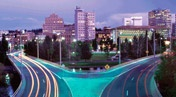 Spokane, WA Chamber of Commerce - Red Lion Hotel at the Park or Red Lion River Inn