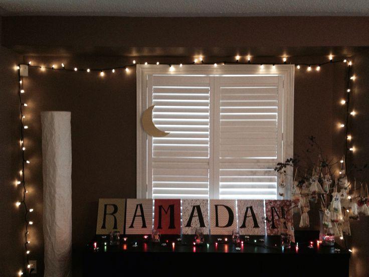 Ramadan Decorations
