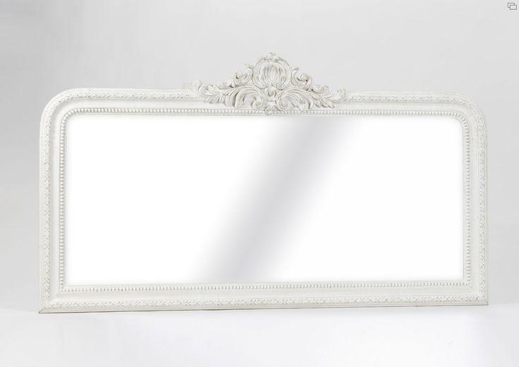 Specchio Provenzale Manoir presso Bottega delle Idee