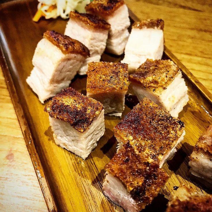Roast HongKong Pork Belly