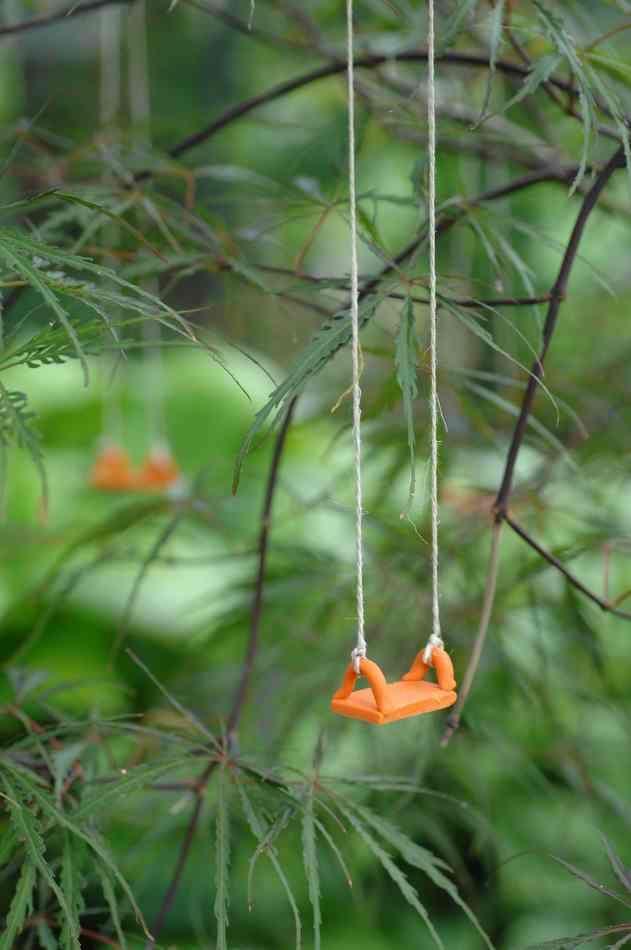Fairy Garden House | Morton garden is a home for fairies – The Eye: a Peoria photo blog ...