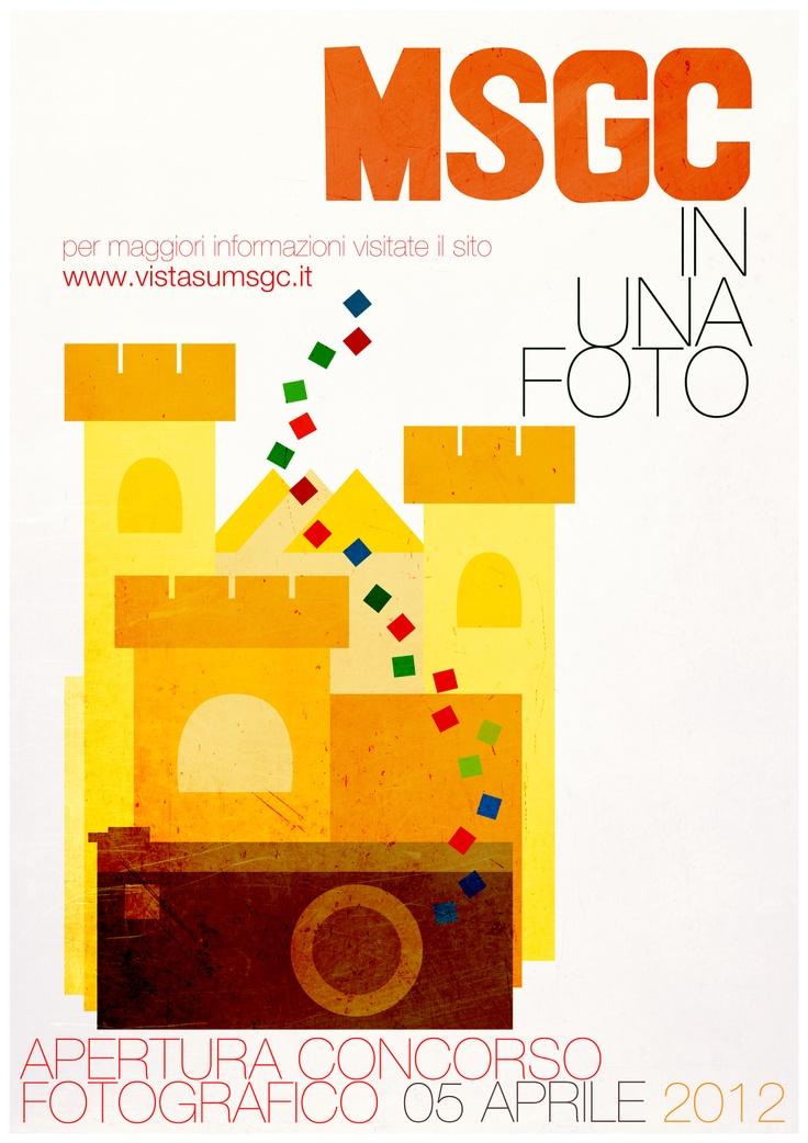 """Concorso fotografico """"MSGC in una foto"""" - © Gianfranco Nicoletti 2012"""
