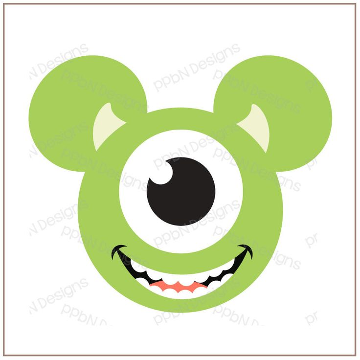 ppbn designs monster ears freebies free svg files free mickey ears clip art nurse mickey ears clip art pastel