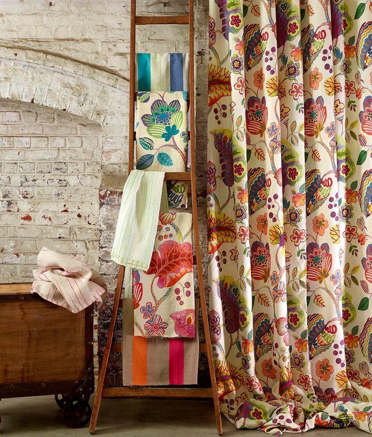 BARBADOS + TRINIDAD + ARUBA @ Wind Exclusive Design 2015 Collection: #estampados #bordados #estampats #brodats #color
