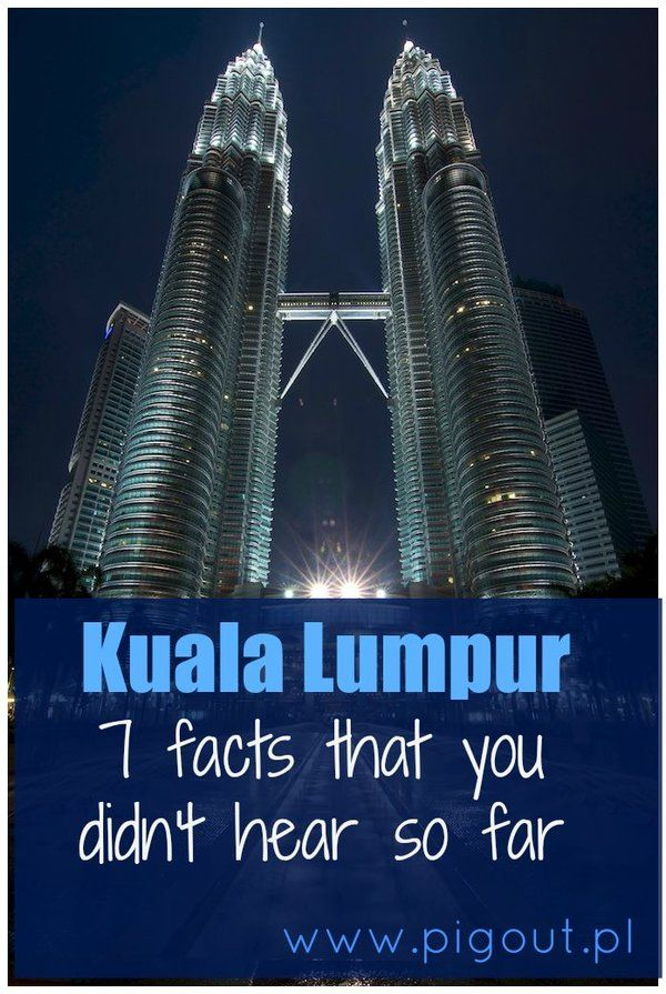 Everything you need to know about capital city of Malesia