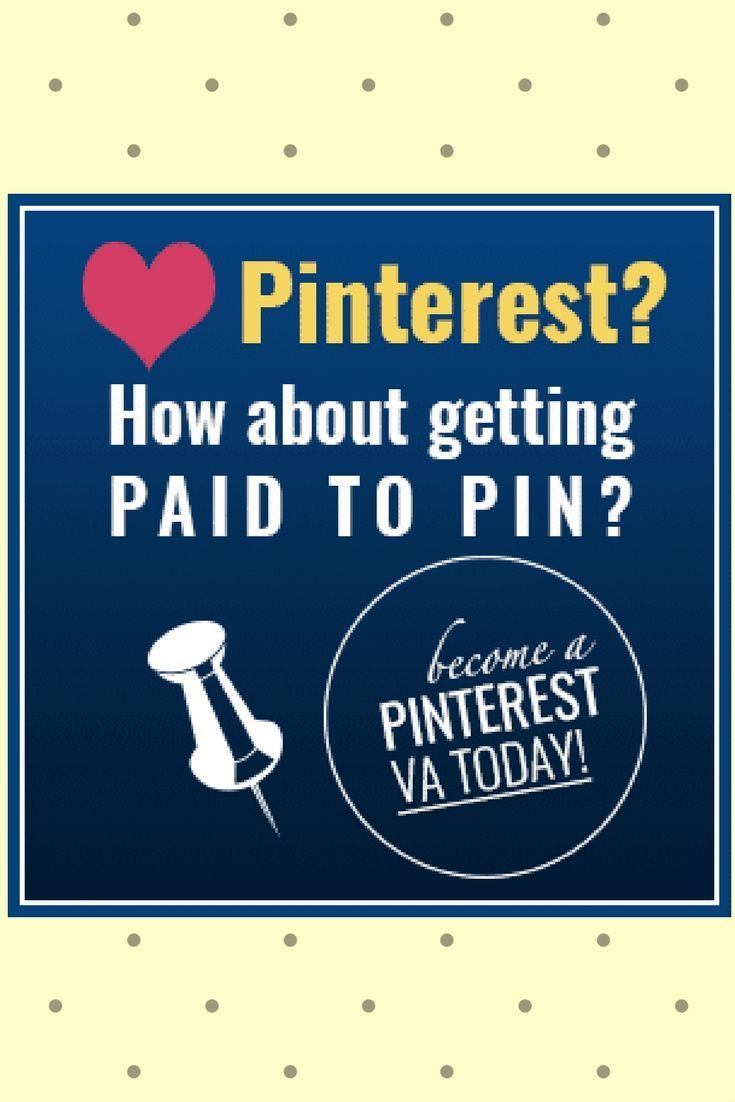 Learn How Businesses Use Pinterest to Profit and Why There's Never Been a Better Time to Become a Pinterest Virtual Assistant! Affiliate