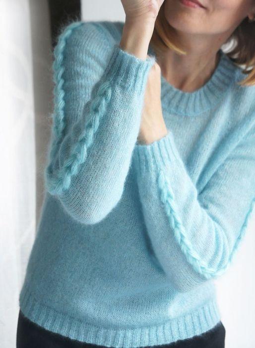 Сборка вязаного изделия и не только. Подборка видеуроков. ЧАСТЬ 2.