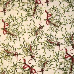 Papier tassotti motifs branches de gui et ruban rouge     Papier tassotti motifs plumes multicolores Papiers fantaisie pour le cartonnage, l'encadrement, la décoration, les loisirs créatifs, la reliure