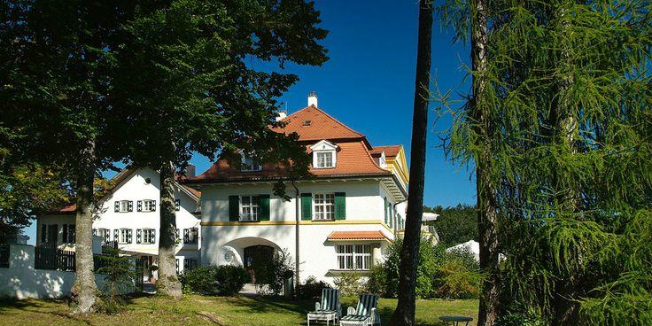 Geschenkideen - Schlossgut Oberambach am Starnberger See