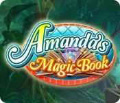 Amanda's Magic Book - http://www.allgamesfree.com/amandas-magic-book/  -------------------------------------------------  In the latest from the Amanda Sticker Book series, help save a fantasy realm by restoring the pages of a magical book!When Amanda finds a mysterious book in the rainforest, she is pulled into another world. She finds that this magical place is in the grip of a terrible curse, and Amanda is the...  -------------------------------------------------  #Dow