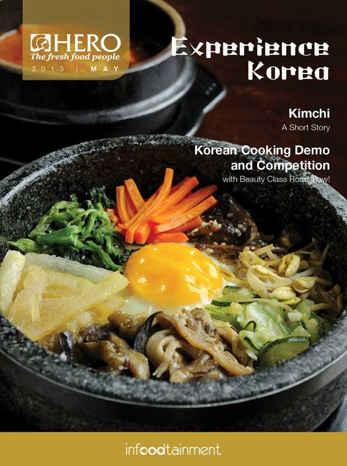 Kunjungi Hero terdekat di kota Anda dan dapatkan mailer bulan Mei kami.  Temukan info promo bulan Mei, produk-produk Korean Bazaar dan Merek Terkenal.