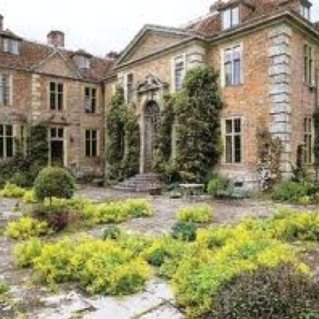 English country homeCountry House, Castles, English Country Homes