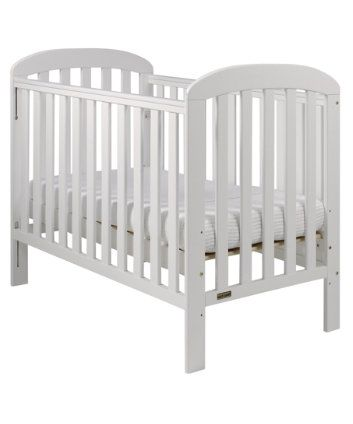 mamas and papas dropside cot instructions
