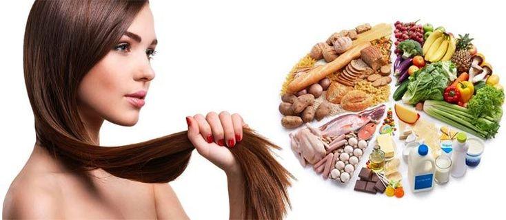 Продукты для роста волос - 13