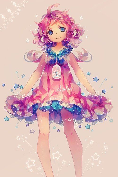 3 Kawaii Anime Tumblr Anime Artwork Pinterest