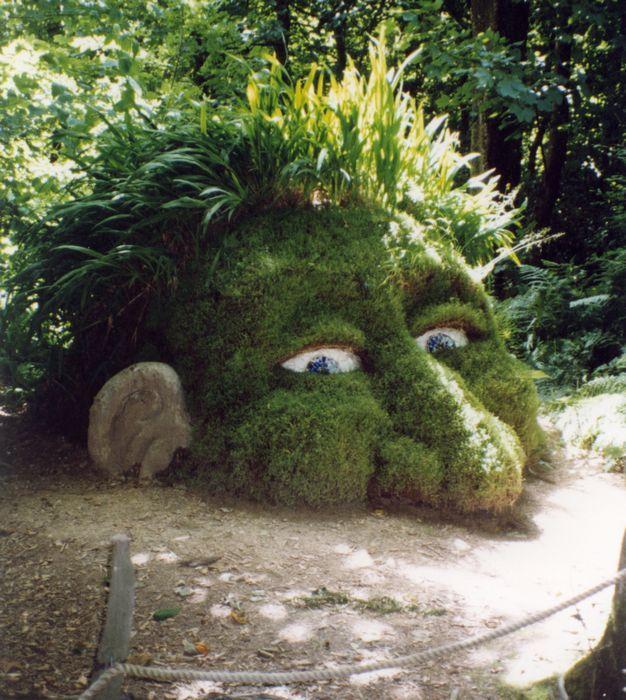 Heligan Gardens, Cornwall England ... #cornwall hotel deals http://holipal.com/hotels/