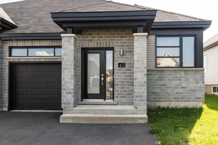 Maison de plain-pied à vendre 43 Rue Marielle-Primeau Mercier (Rive-Sud), Montréal-Rive-Sud