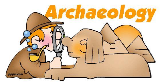 Archaeology!