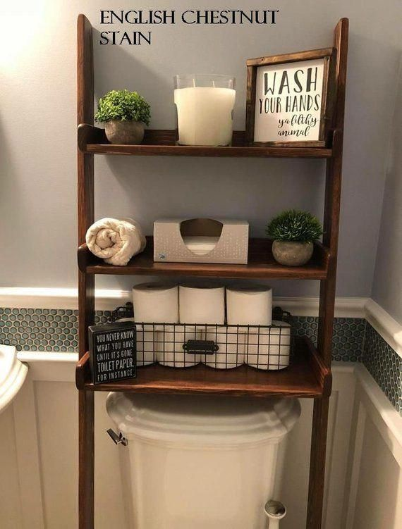Creative Ideas For A Bathroom