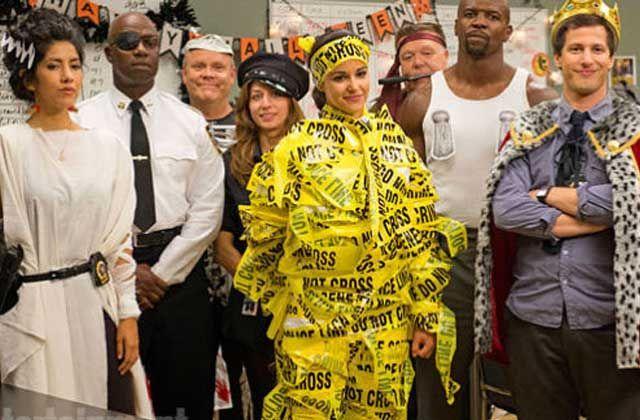 De tous les agents improbables du Brooklyn Nine Nine, auquel ressembles-tu le plus ? La réponse avec ce test.