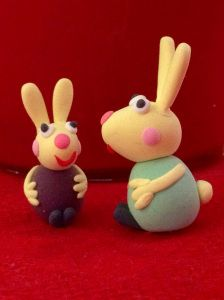 Hermanos Rabbit
