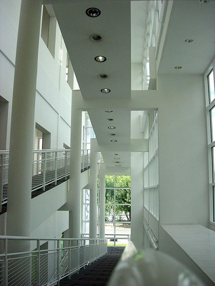 Frankfurt Museum of Applied Art Richard Meer