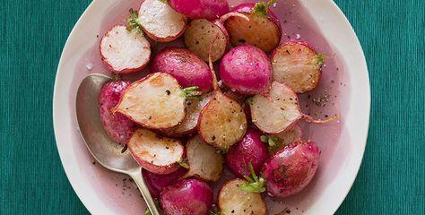 I ravanelli al forno rappresentano un contorno semplice e genuino, perfetto come accompagnamento ad esempio per un buon piatto di pesce. Inoltre sono una …
