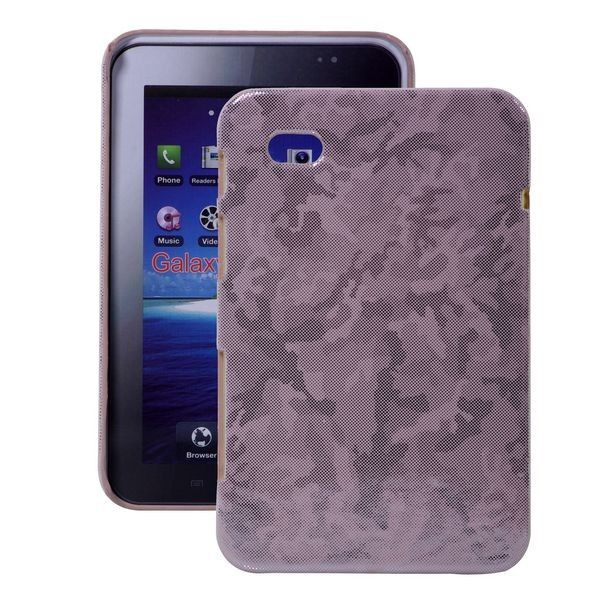 Arctic (Sølv Pink) Samsung Galaxy Tab P1000 Cover