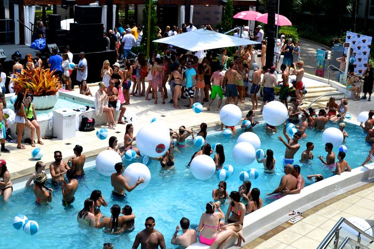 """Whenever you add""""Poolooza"""" to anything, you know it's going to be a hit – and that statement could not be more applicable to Y100′s Mack-A-Poolooza event at the Fontainebleau Hotel in Miami Beach! As usual, the Miami Beach sun was relentless, so it was no surprise that the star of [...]"""