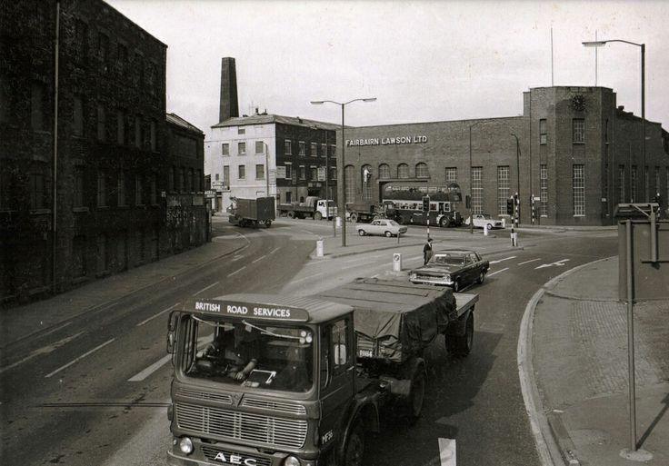 Leeds Wellington Street