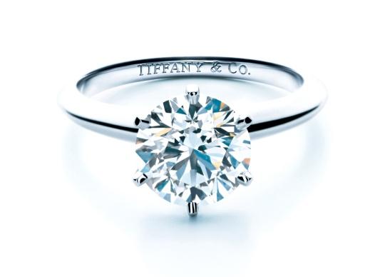 Anything Tiffany's!