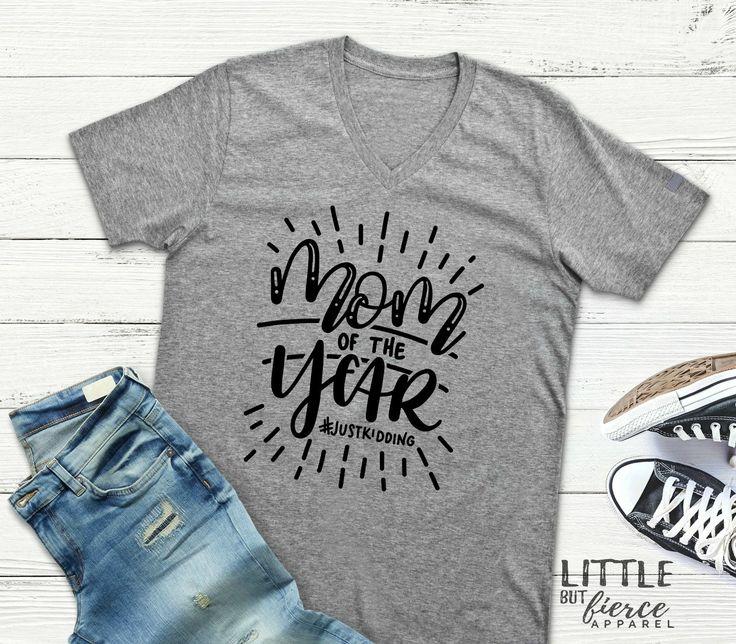 Graphic Tees, Women's Tshirt, Mom Life Fall Cute Gift, Boyfriend Fit, Best Seller, Most Popular Item