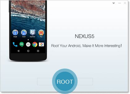 Kingo Android Root - the most reliable free Android rooting tool