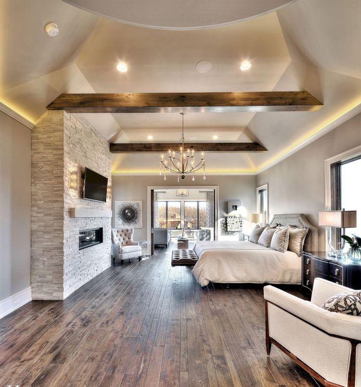 50 Comfy Master Bedroom Decorating Ideas