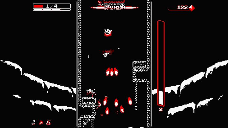 Downwell should be great on PS Vita and PS4: I'm starting to feel overwhelmed at all of the games coming out this month. Should I plan to…