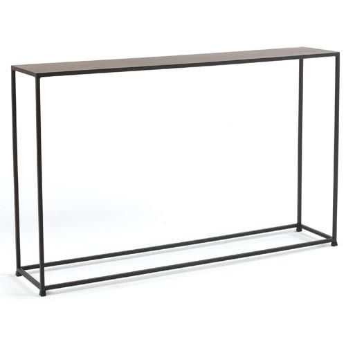 Best 25 Narrow Console Table Ideas On Pinterest Very And Entry