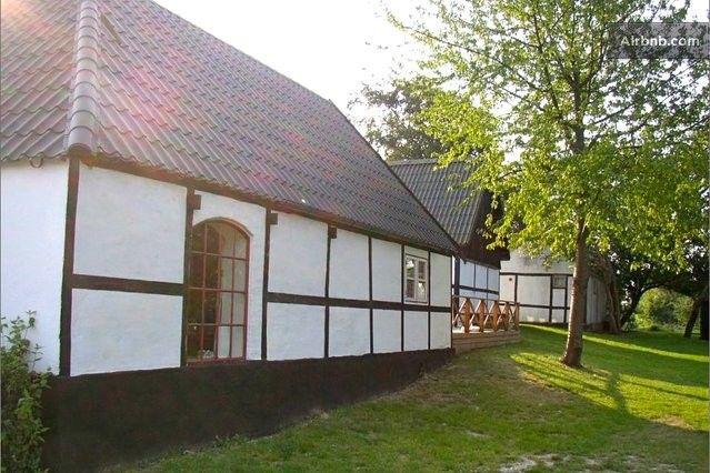 Traditional Danish Farmhouse Google Search New House